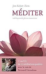 Mediter + 1cd MP3 audio gratuit