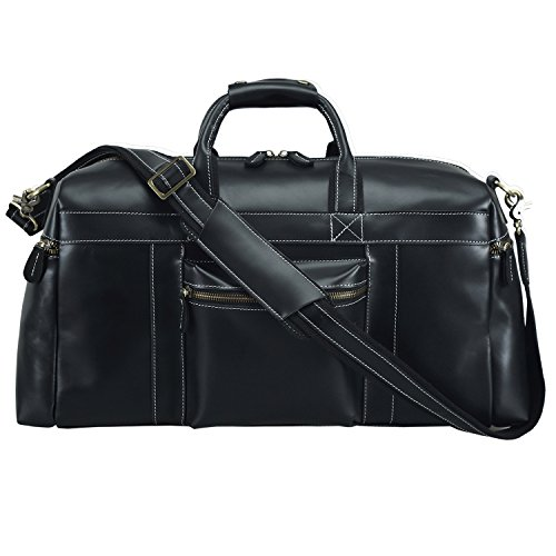 Nappa Leather Bag - 3