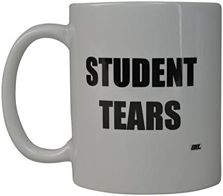 Teacher Coffee Student Novelty Teachers product image