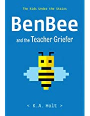 BenBee and the Teacher Griefer: The Kids Under the Stairs