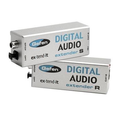 Analog Audio Extender by Gefen