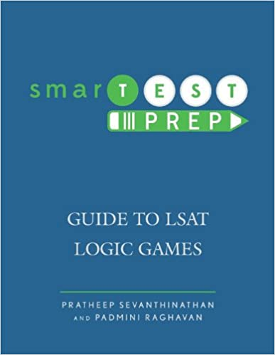 Amazon smartest prep guide to lsat logic games ebook amazon smartest prep guide to lsat logic games ebook pratheep sevanthinathan padmini raghavan kindle store malvernweather Choice Image
