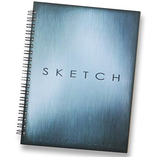 Sketchbook Drawing Pad Mixed Media