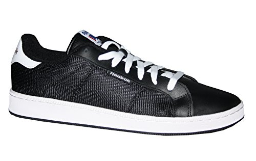 Reebok Royal Belief TEX Low Herren Sportschuhe Sneaker schwarz/weiß