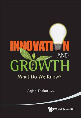 Download Innovation and Growth: What Do We Know? ebook