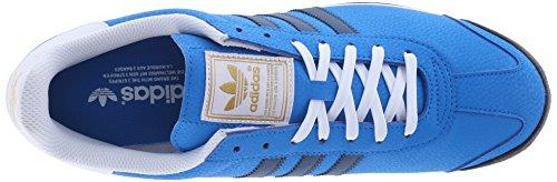 Adidas Samoa Piel Zapatillas