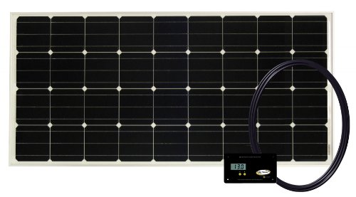 Go-Power-Solar-Elite-Complete-Solar-and-Inverter-System-with-320-Watts-of-Solar