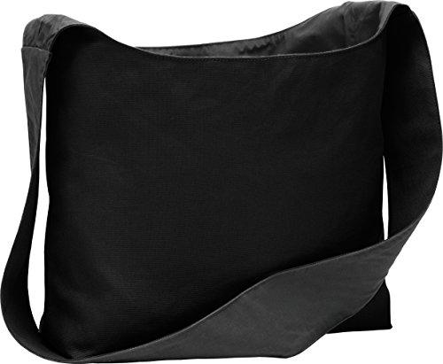 Port Authority Unisexadult Cotton Canvas Sling Bag BG405