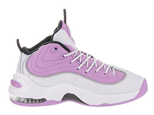 3 Fashion Colegio Penny Air Ii 400 Gris zapatillas gs Blanco 820249 Deporte De Azul Nike 5y IwfaRv