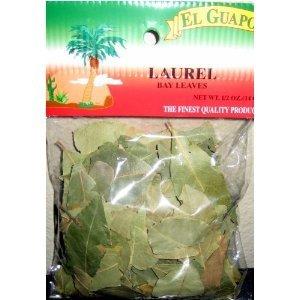 El Laurel Bay Leaves .5 OZ (Pack of 24)
