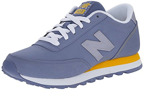 New Balance Womens WL501 Composite Pack Fashion Sneaker, Violet, 35 EU/3 UK