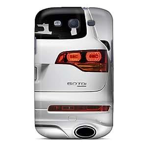 Cute High Quality Galaxy S3 Audi Q7 V12 Tdi Case