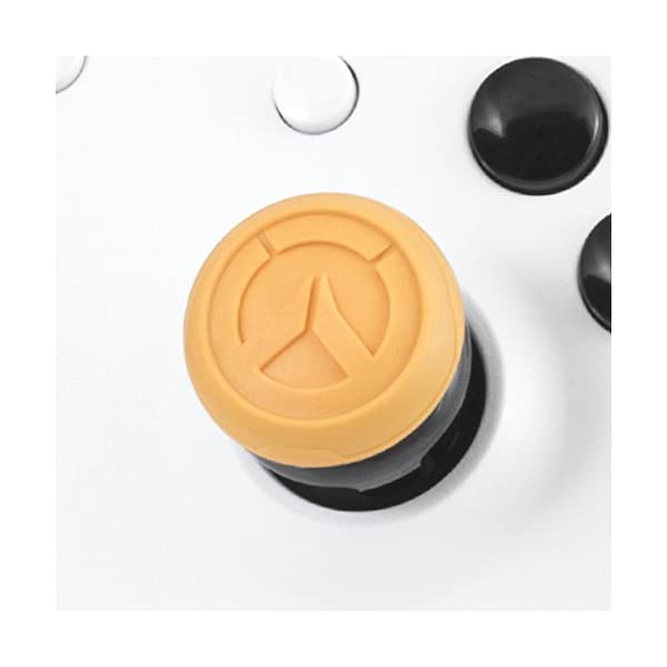 KontrolFreek Overwatch Performance Thumbsticks for Xbox One Controller 4