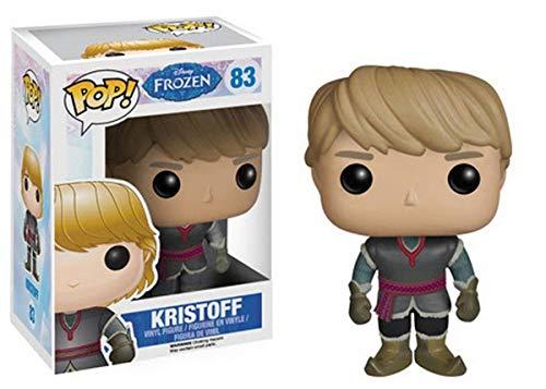 Funko POP Disney Frozen Kristoff 83