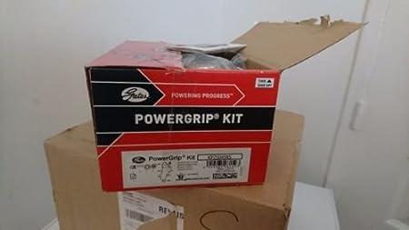 Amazon.com: PEUGEOT/CITROËN/FIAT Timing Belt Kit with Water Pump (XUD7/XUD9): Automotive