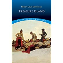 Treasure Island (Dover Thrift Editions)