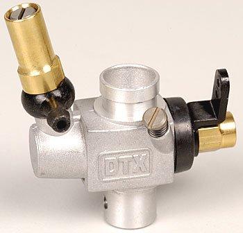 DuraTrax DTXG0443 Carburetor Complete DTX .18