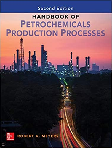 Handbook Of Petrochemicals Production Processes Ebook