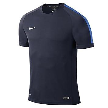 Nike Kinder T-shirt Flash Squad 15, blue, XS, 646401-451