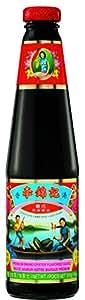 Lee Kum Kee Premium Oyster Sauce, 18-Ounce Glass Bottles (Pack of 2)