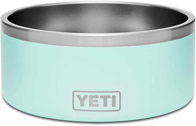 YETI Boomer 8 Stainless Steel, Non-Slip Dog Bowl