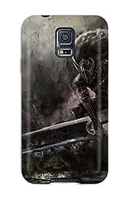 Brand New S5 Defender Case For Galaxy (berserk)