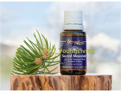Sacred Mountain 15ml Essential Oil by Young Living Essential Oils