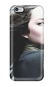 Case Cover For Apple Iphone 6 Plus 5.5 Inch Marion Cotillard 300 Movie