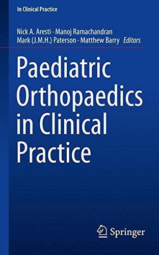 Paediatric Orthopaedics in Clinical Practice
