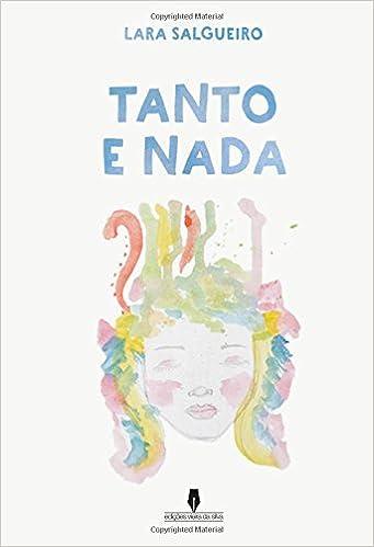 Book TANTO E NADA (Portuguese Edition)