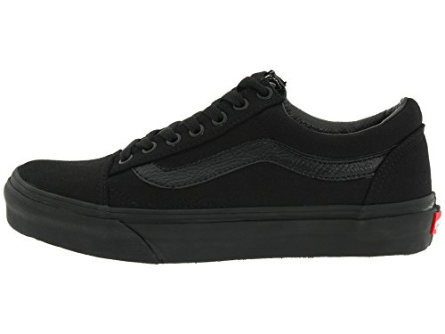 Vans Mens Old Skool(TM) Core Classics Black/Black ET51kY5l