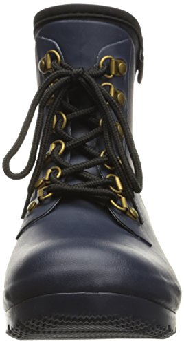 Navy Rain Evol Roma Women's Boot 7AvqxI