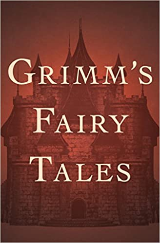 Image result for grimm's fairy tales kindle