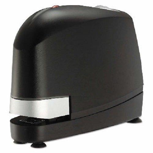 B8 Impulse 45 Electric Stapler, 45-Sheet Capacity, Black, Sold as 1 Each