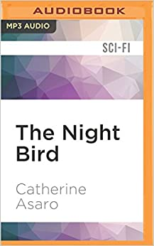 Book The Night Bird (Lost Continent)