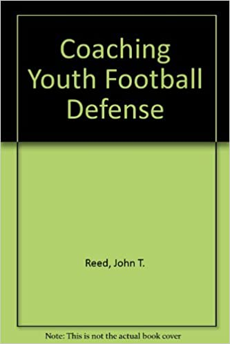 How to coach youth football defense — photo 1