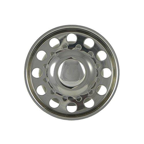 Opella Basket Replacement (Opella 797.045 Basket Replacement for Strainer, Polished Chrome)