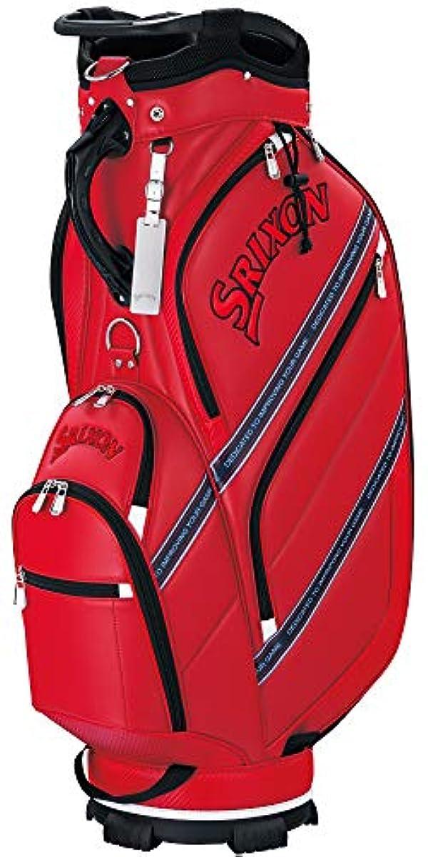 [해외] DUNLOP 던롭 SRIXON 스릭슨 스포츠 모델 캐디백 GGC-S165