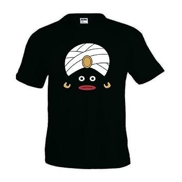 "Camiseta Dragon Ball ""Mr.Popo"" manga corta (Talla: Talla M"