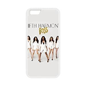 Generic Case Fifth Harmony For iPhone 6 Plus 5.5 Inch 443A3S8427