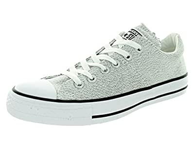 4738f3406c27c7 Image Unavailable. Image not available for. Color  Converse Womens Chuck  Taylor All Star Madison Sneaker White Black White ...