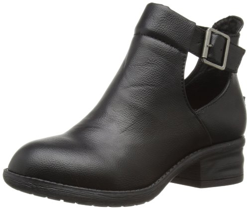Dog Womens Black Boots Darye Rocket ACxd5wq6q