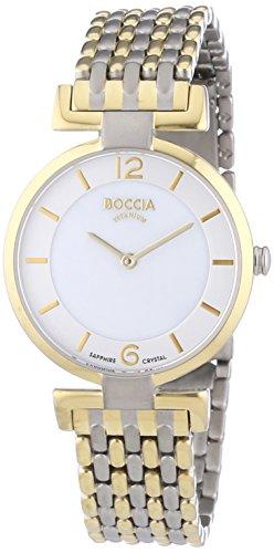 Boccia Women's Watch(Model: B3238-04)