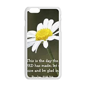 this is the day the lord has made Phone Case for iPhone plus 6 Case