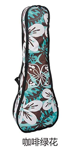 Best Quality - Instrument Bags & Cases - Wholesale waterproof 21 23 24 26 28 soprano ukulele case guitar bag soft gig Ukelele cover tenor lanikai concert color backpack - by Makakuki - 1 PCs