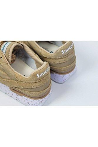 Saucony - Zapatillas para hombre beige beige