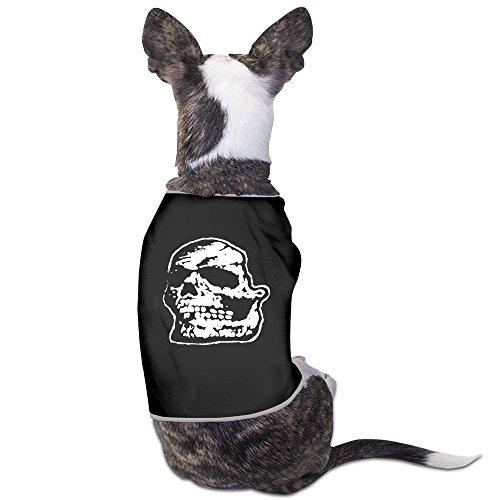 Hardcore Emoviolence Skramz Dog Costumes Custom ColoName