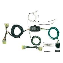 Hopkins 43315 Plug-In Simple Vehicle Wiring Kit