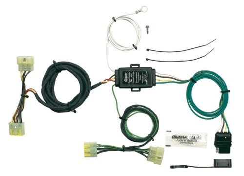 Hopkins 43315 Plug-In Simple Vehicle Wiring - Toyota Wiring Harness