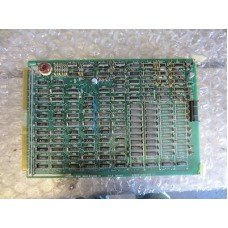 (OKUMA OSP 3000 PC1664-D FILE BOARD E4809-045-013-D PC1664D OKUMA LC-10)